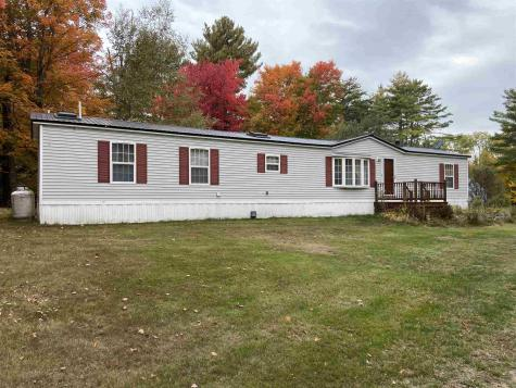 2050 Long Hill Road Concord VT 05824