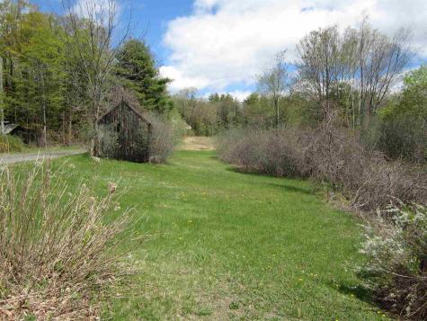 Hutchins Road Chesterfield NH 03466