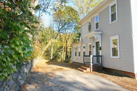 5 Rogers Street Dover NH 03820