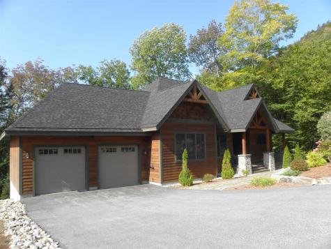 6 Spruce Drive Lincoln NH 03251