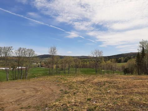 Lot 4A Hoyt Road Stewartstown NH 03576