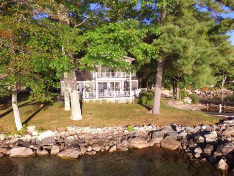 8 Hopewell Shores Wolfeboro NH 03894