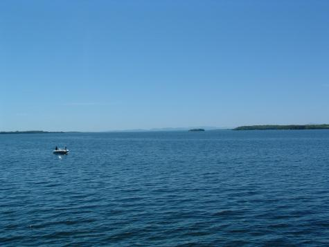 Coon Point Alburgh VT 05440