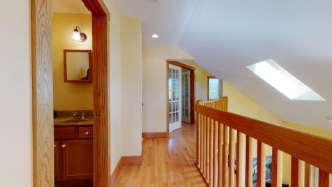 411 Carroll Hill Road Fairfax VT 05454