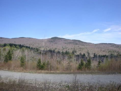Lot 5 Old Fields Road Groton NH 03241
