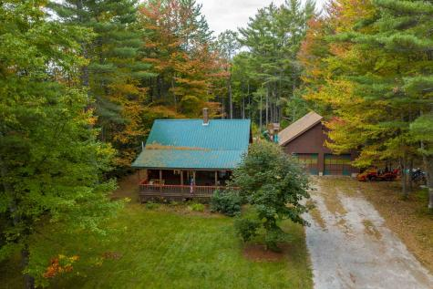 281 Lower Beech Hill Road Campton NH 03223
