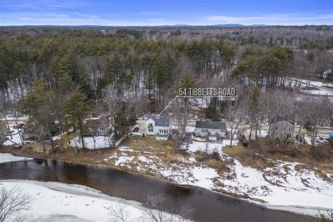 54 Tibbetts Road Fremont NH 03044
