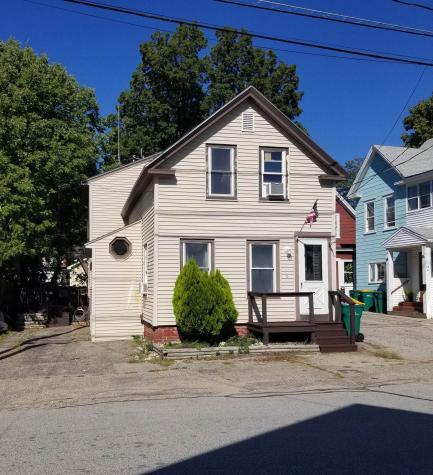 70 Winter Street Rochester NH 03867