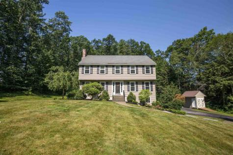 20 Anthony Drive Londonderry NH 03053