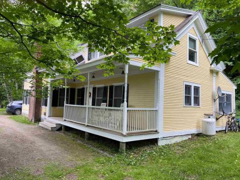 856 Pucker Street Stowe VT 05672