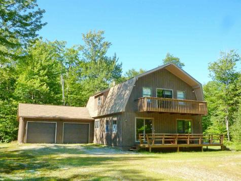 434 Ridgeview Drive Carroll NH 03595