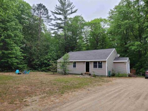 9 Upper Mad River Road Thornton NH 03285