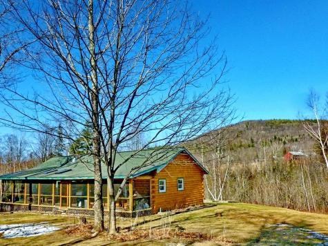 171 Beaver Pond Trail Sugar Hill NH 03586