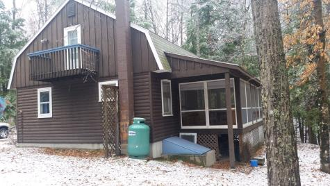 19 Hodsdon Shore Road Ossipee NH 03814