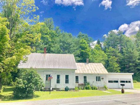 3162 Scott Highway Ryegate VT 05069