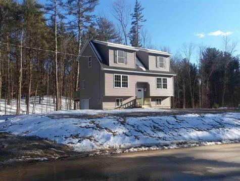 93 Hot Hole Pond Road Concord NH 03301