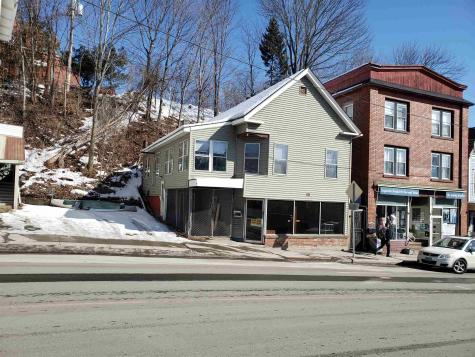 156 Eastern Avenue St. Johnsbury VT 05819