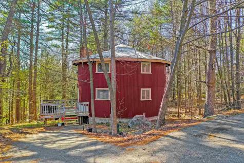 36 Forest Avenue Gilford NH 03249