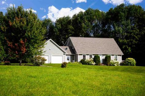 3099 Vermont Route 12 Elmore VT 05657