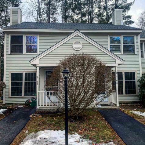 97 Woodland green Road Rochester NH 03867