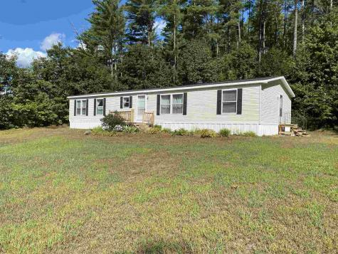 343 Horse Meadow Road Haverhill NH 03774
