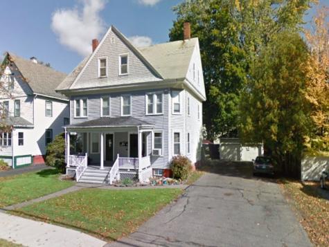 361 Miller Avenue Portsmouth NH 03801