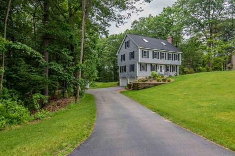 6 Chartwell Court Londonderry NH 03053