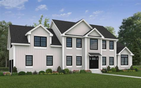 17 Caymus Ridge Salem NH 03079