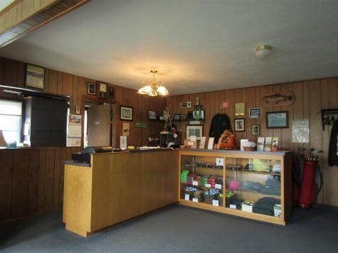 15 Abenaki Colebrook NH 03576