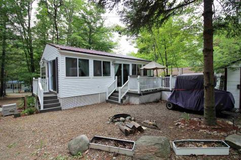99 Four Rod Road Rochester NH 03867