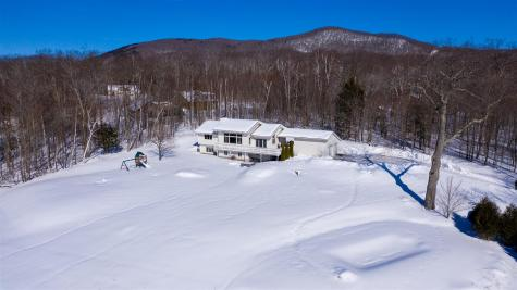 8 Windcrest Road Winhall VT 05340