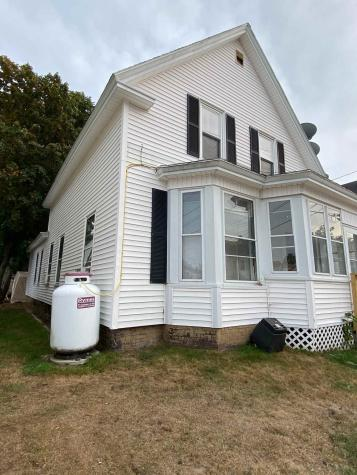 60 Lafayette Street Rochester NH 03867