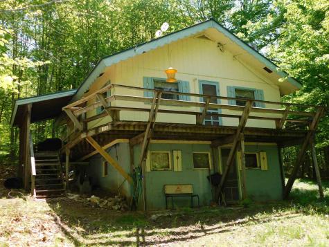 100 French Hill Wardsboro VT 05355