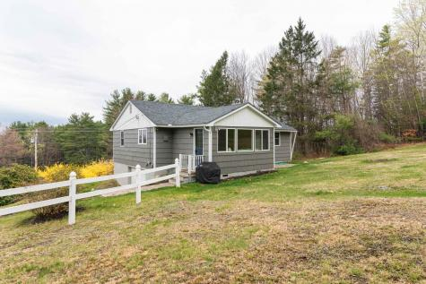 181 Moultonborough Neck Road Moultonborough NH 03254