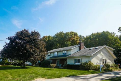 128 Franklin Street Somersworth NH 03878