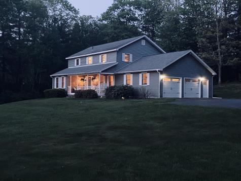 51 Southern Heights Vernon VT 05354