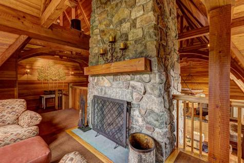 74 High Meadow Road Winhall VT 05340