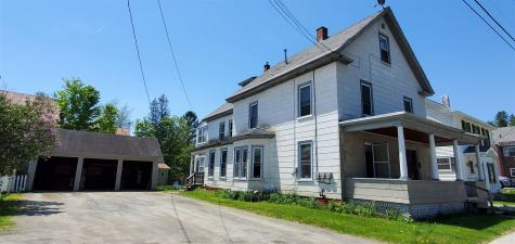 209 Mt Pleasant Street St. Johnsbury VT 05819