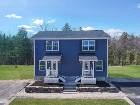 17B Margarets Way Ossipee NH 03864
