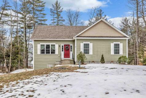 32 Emerson Lane Rindge NH 03461