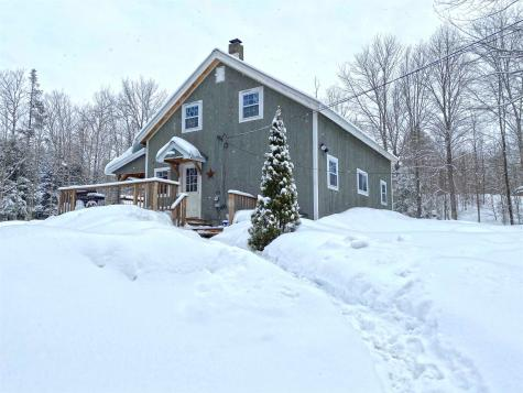 1145 Little Pond Road Londonderry VT 05148