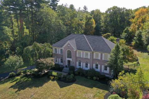 4 Bayberry Road Windham NH 03087