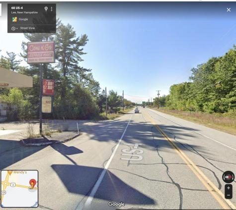 68 Concord Road Lee NH 03861