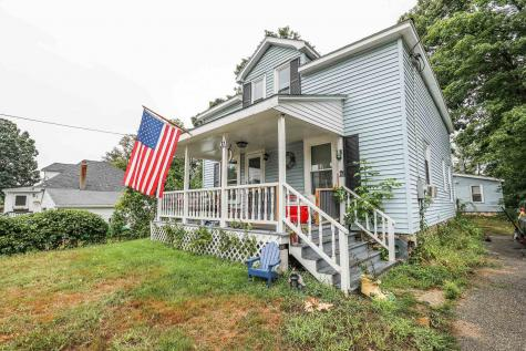 31 Warren Avenue Goffstown NH 03045
