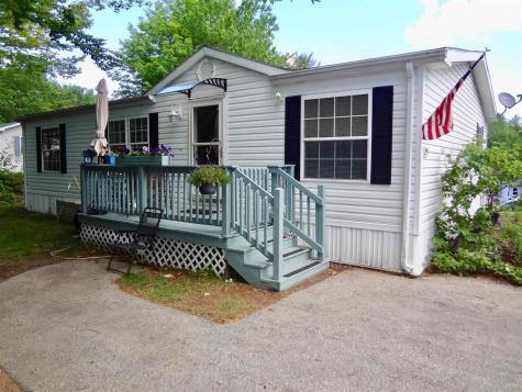 295 Darby Drive Laconia NH 03246