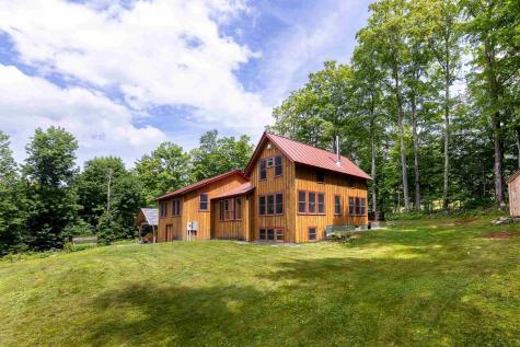 466 Archertown Road Orford NH 03777