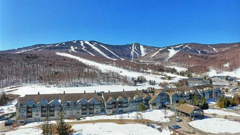 H GRAND HOTEL 268/270 IV (ROGERS) Killington VT 05751