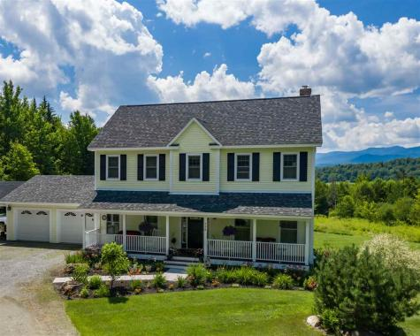 238 Mountain Estates Drive Hyde Park VT 05655