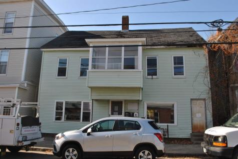 57 Green Street Somersworth NH 03878