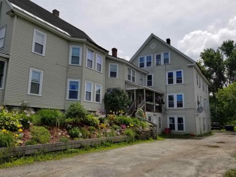 37-39 Maple Street Newport NH 03773